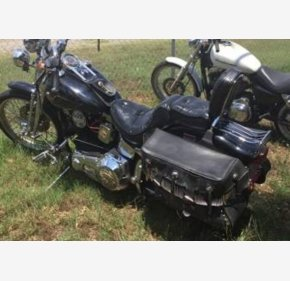 1989 Harley-Davidson Softail for sale 200602559