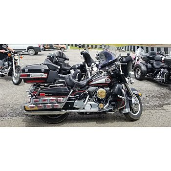 1989 Harley-Davidson Touring for sale 200741612