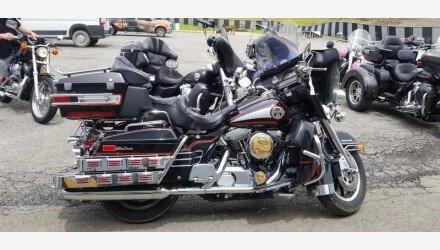 1989 Harley-Davidson Touring for sale 200741612
