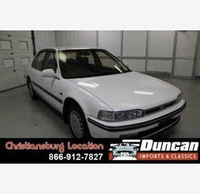 1989 Honda Accord for sale 101056219
