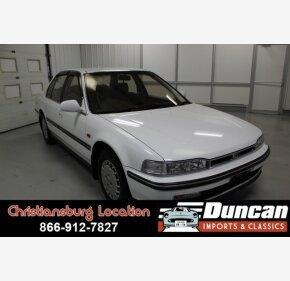 1989 Honda Accord for sale 101056219