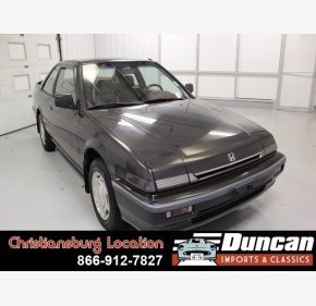 1989 Honda Accord for sale 101148026