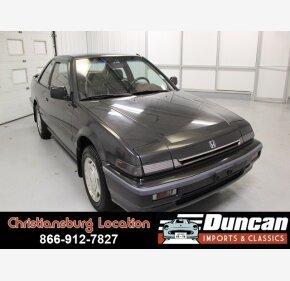 1989 Honda Accord for sale 101148026