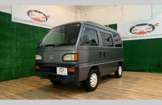 1989 Honda Acty for sale 101325786