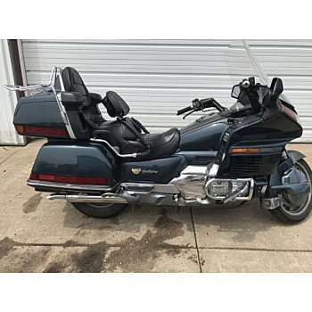 1989 Honda Gold Wing for sale 200596655