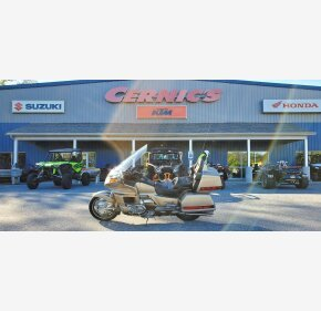 1989 Honda Gold Wing for sale 200802951