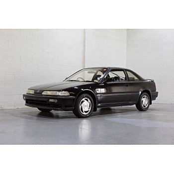 1989 Honda Integra for sale 101175162