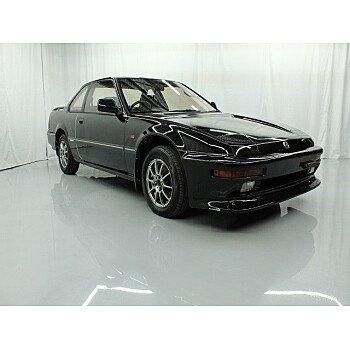 1989 Honda Prelude Si for sale 101098417