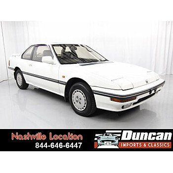 1989 Honda Prelude for sale 101252215