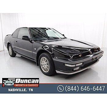 1989 Honda Prelude Si for sale 101398643