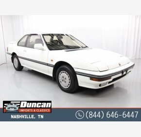 1989 Honda Prelude for sale 101431533
