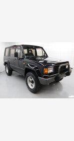 1989 Isuzu Bighorn for sale 101175039