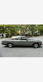 1989 Jaguar XJ Vanden Plas for sale 100775426