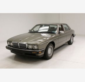 1989 Jaguar XJ Vanden Plas for sale 101259426