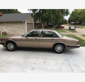 1989 Jaguar XJ6 Vanden Plas for sale 101400126