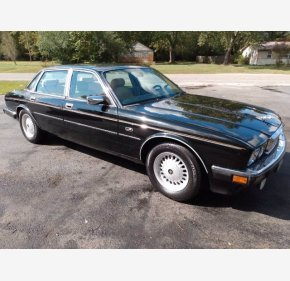 1989 Jaguar XJ6 Vanden Plas for sale 101400128