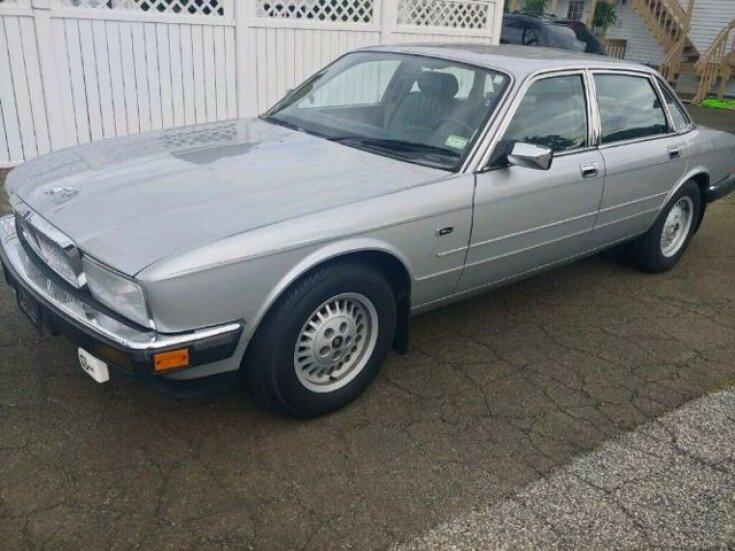 1989 Jaguar XJ6 for sale 101532854
