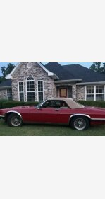 1989 Jaguar XJS V12 Convertible for sale 100999900