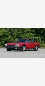 1989 Jaguar XJS V12 Coupe for sale 101074856