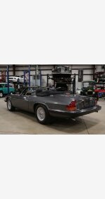 1989 Jaguar XJS V12 Convertible for sale 101083216