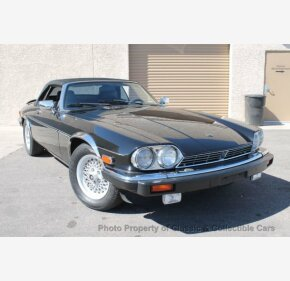 1989 Jaguar XJS V12 Convertible for sale 101104178