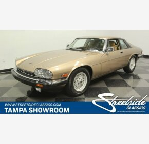 1989 Jaguar XJS for sale 101128901