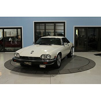 1989 Jaguar XJS V12 Coupe for sale 101165944