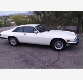 1989 Jaguar XJS V12 Coupe for sale 101192281