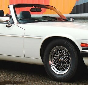 1989 Jaguar XJS V12 Convertible for sale 101262668