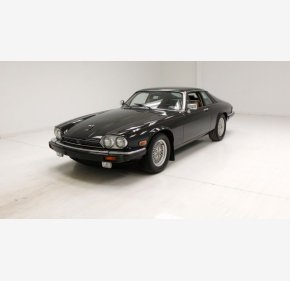 1989 Jaguar XJS V12 Coupe for sale 101275306