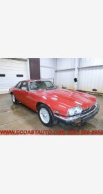 1989 Jaguar XJS V12 Coupe for sale 101277586