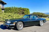 1989 Jaguar XJS V12 Convertible for sale 101278325