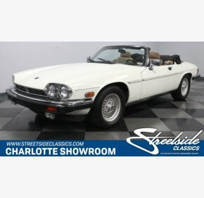 1989 Jaguar XJS for sale 101279637