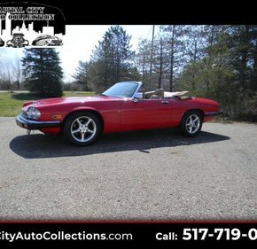 1989 Jaguar XJS V12 Convertible for sale 101316268