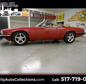 1989 Jaguar XJS for sale 101316268