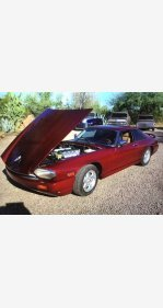 1989 Jaguar XJS for sale 101398937