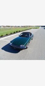 1989 Jaguar XJS V12 Convertible for sale 101400905