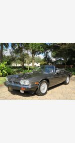1989 Jaguar XJS V12 Convertible for sale 101402795