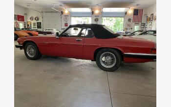 1989 Jaguar XJS V12 Convertible for sale 101461776