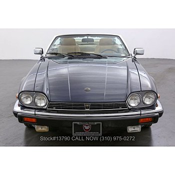1989 Jaguar XJS for sale 101522387