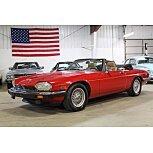 1989 Jaguar XJS for sale 101609897