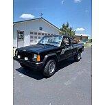 1989 Jeep Comanche for sale 101587286