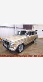 1989 Jeep Grand Wagoneer for sale 101326420