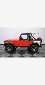1989 Jeep Wrangler for sale 101178859