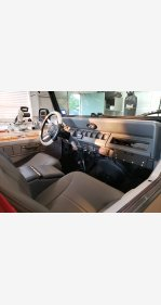 1989 Jeep Wrangler 4WD for sale 101192199
