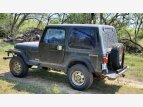 1989 Jeep Wrangler for sale 101587267