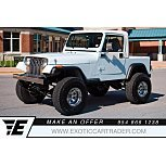 1989 Jeep Wrangler for sale 101606731