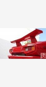 1989 Lamborghini Countach Coupe for sale 101006279
