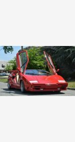 1989 Lamborghini Countach for sale 100983483