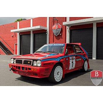 1989 Lancia Delta for sale 101384095